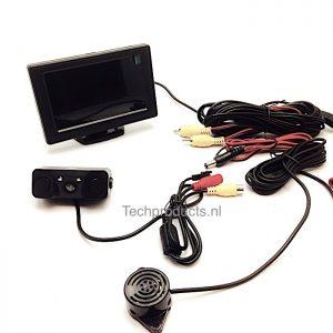 Audio Camera