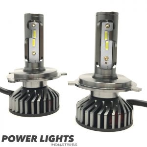 h4 power led