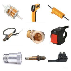 Techniek en electro