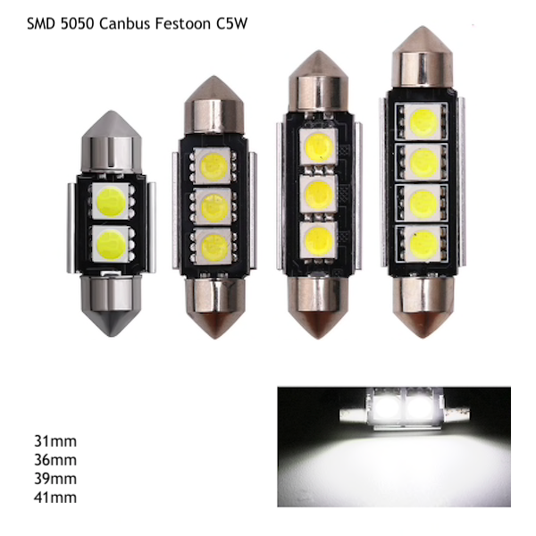 canbus5050smd